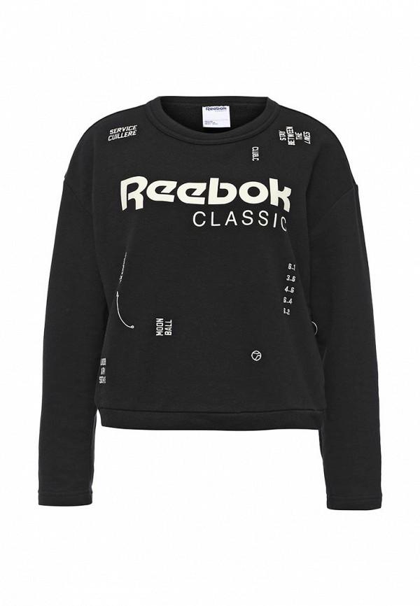 Толстовка Reebok Classics AY0331