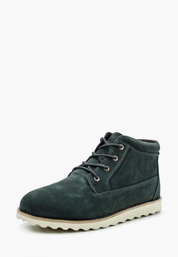 Фото - мужские ботинки и полуботинки Reflex синего цвета