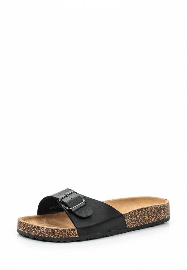 Шлепанцы Retro Shoes