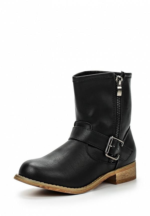 Полусапоги Retro Shoes E7075-8J