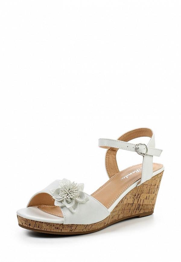 Босоножки Renda Renda RE031AWTTU38 белвест обувь отзывы покупателей