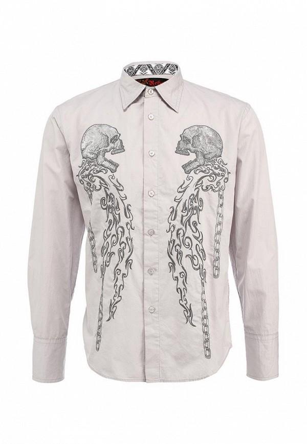 Рубашка с длинным рукавом Rebel Spirit LSW121204