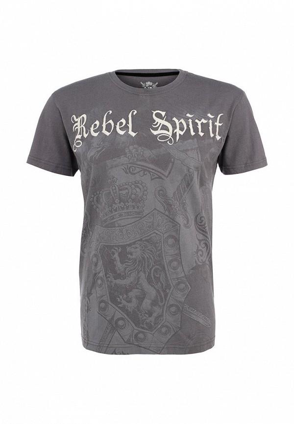 Футболка Rebel Spirit WAY OF LIFE 26