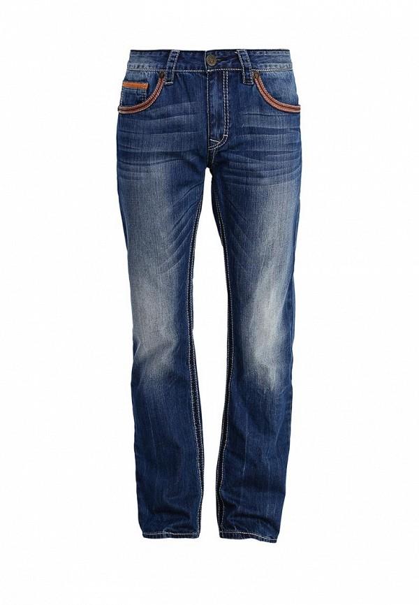 Мужские прямые джинсы Rebel Spirit J008S054