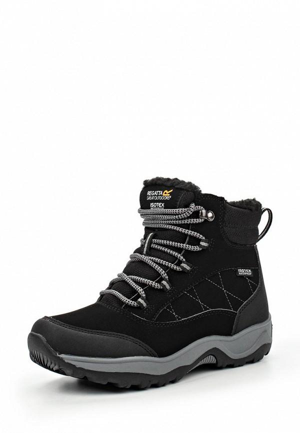 Ботинки для мальчиков REGATTA RKF423