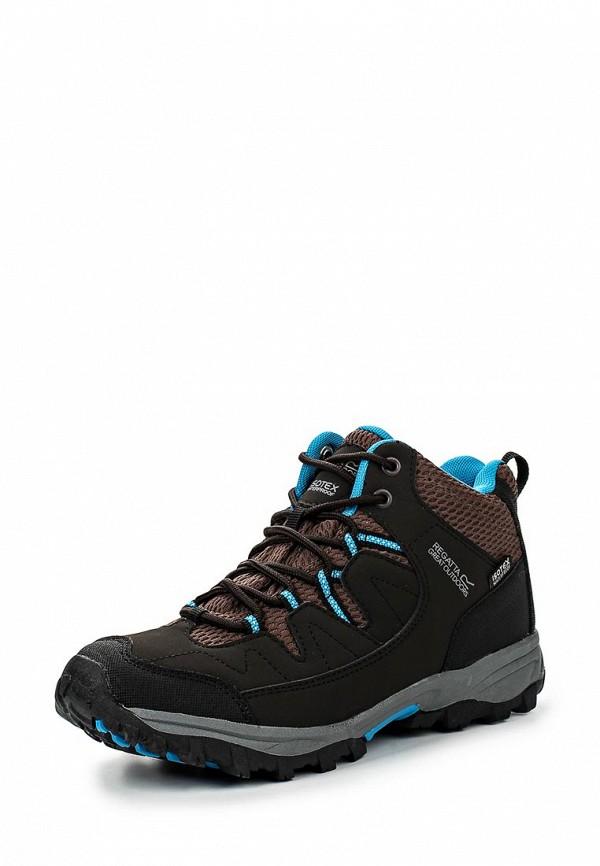 Ботинки для мальчиков REGATTA RKF459