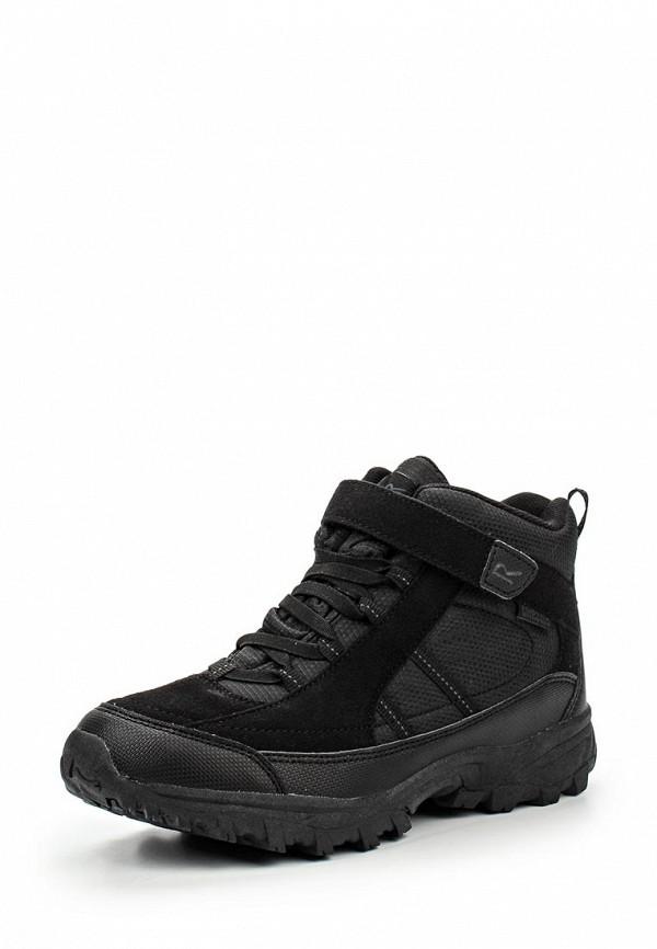 Ботинки для мальчиков REGATTA RKF511
