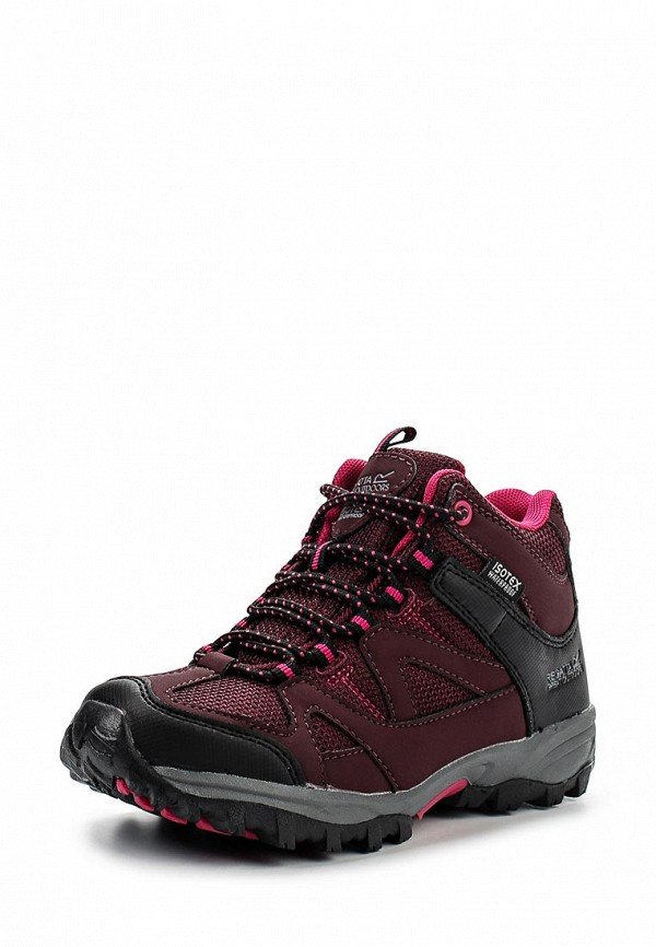 Ботинки для девочек REGATTA RKF470