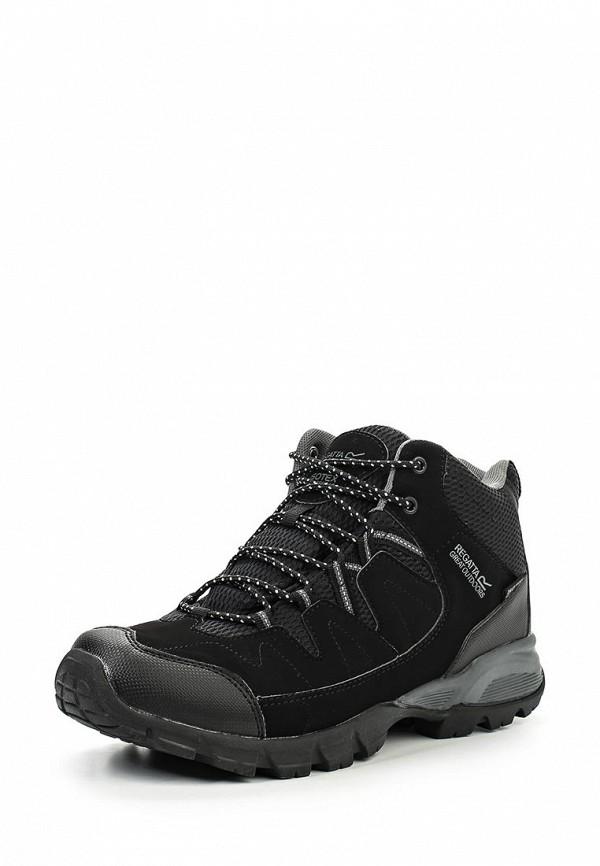 Спортивные мужские ботинки REGATTA RMF459