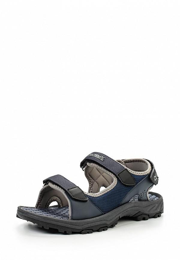Мужские сандалии REGATTA (Регатта) RMF396
