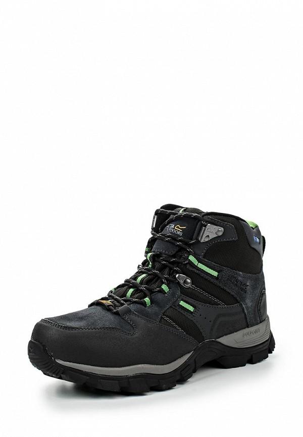 Спортивные мужские ботинки REGATTA RMF439