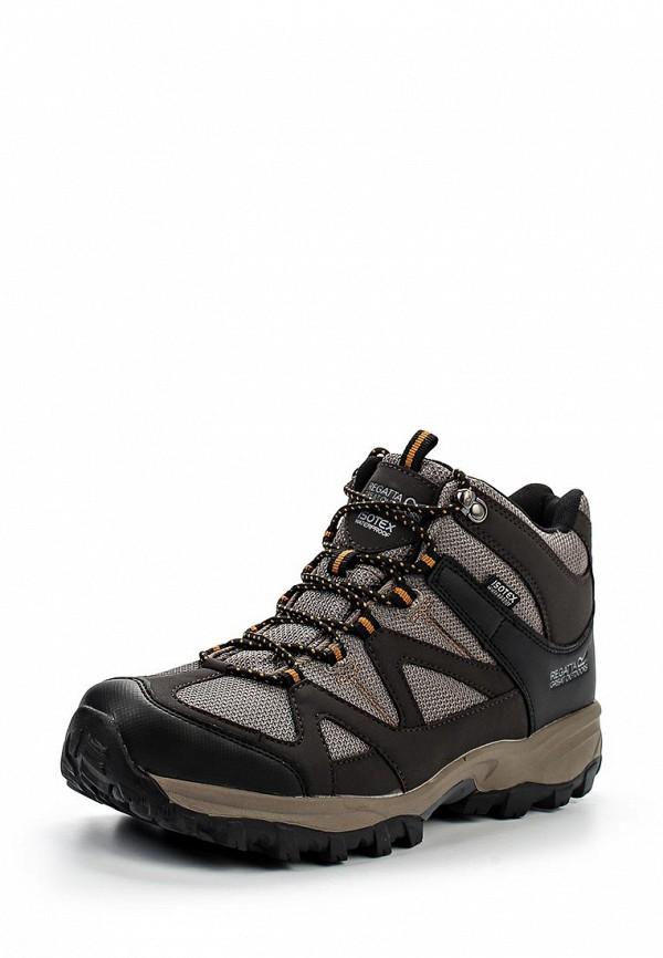 Спортивные мужские ботинки REGATTA RMF470