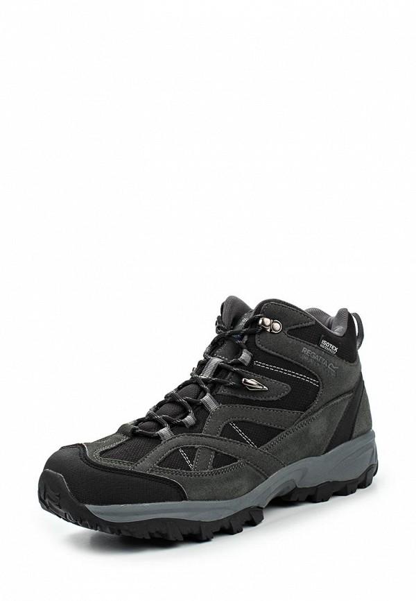 Спортивные мужские ботинки REGATTA RMF481