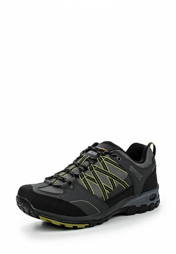 Спортивные мужские ботинки REGATTA RMF499