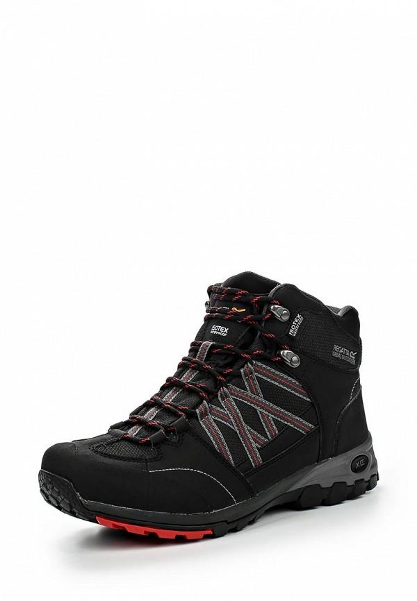 Спортивные мужские ботинки REGATTA RMF509