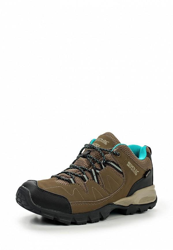 Женские спортивные ботинки REGATTA RWF449