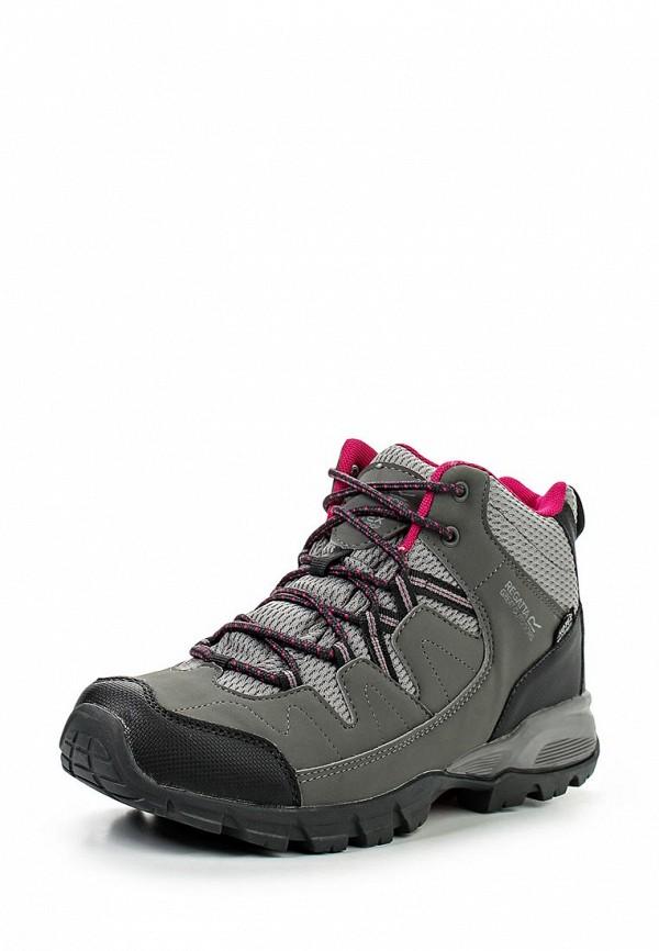 Женские спортивные ботинки REGATTA RWF459
