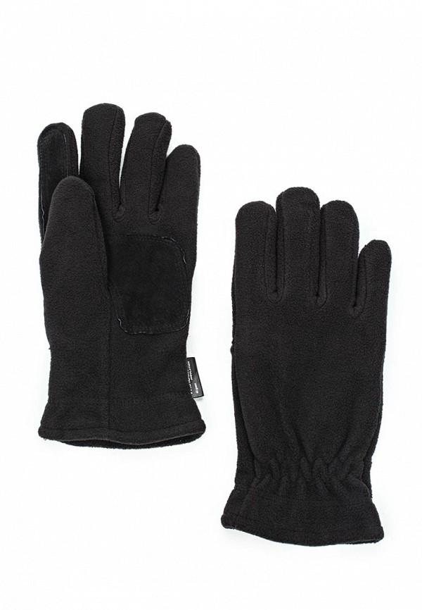 Фото - Перчатки Regatta черного цвета