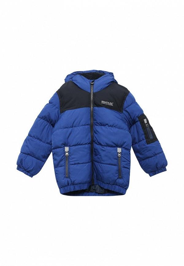 Куртка утепленная Regatta Regatta RE036EBXCW47 куртка утепленная regatta regatta re036ewwna93