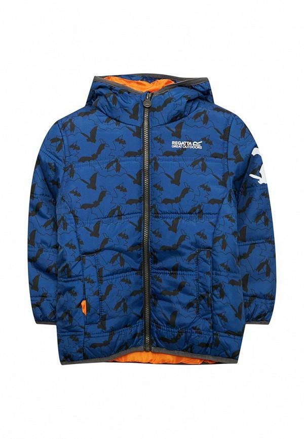 Куртка утепленная Regatta Regatta RE036EGXCW45 головка rock force rf 58955
