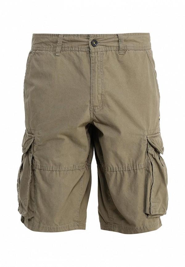 Мужские повседневные шорты REGATTA RMJ127