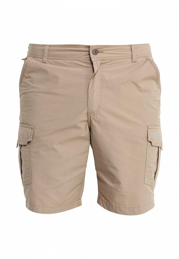 Мужские повседневные шорты REGATTA RMJ160