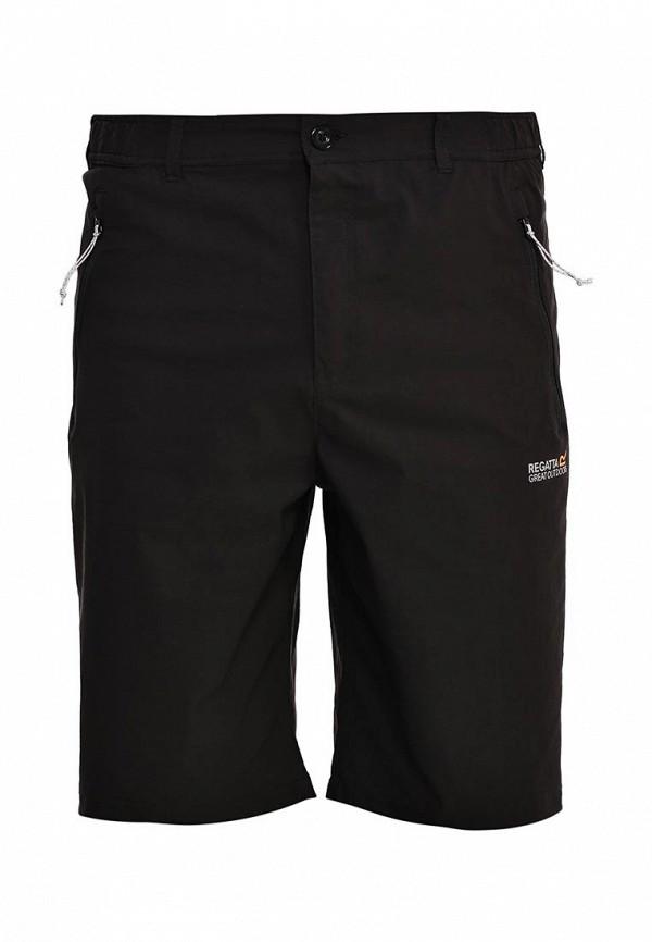 Мужские повседневные шорты REGATTA RMJ187