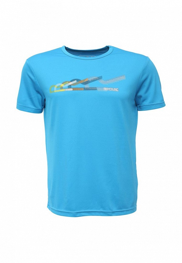 Спортивная футболка REGATTA RMT106