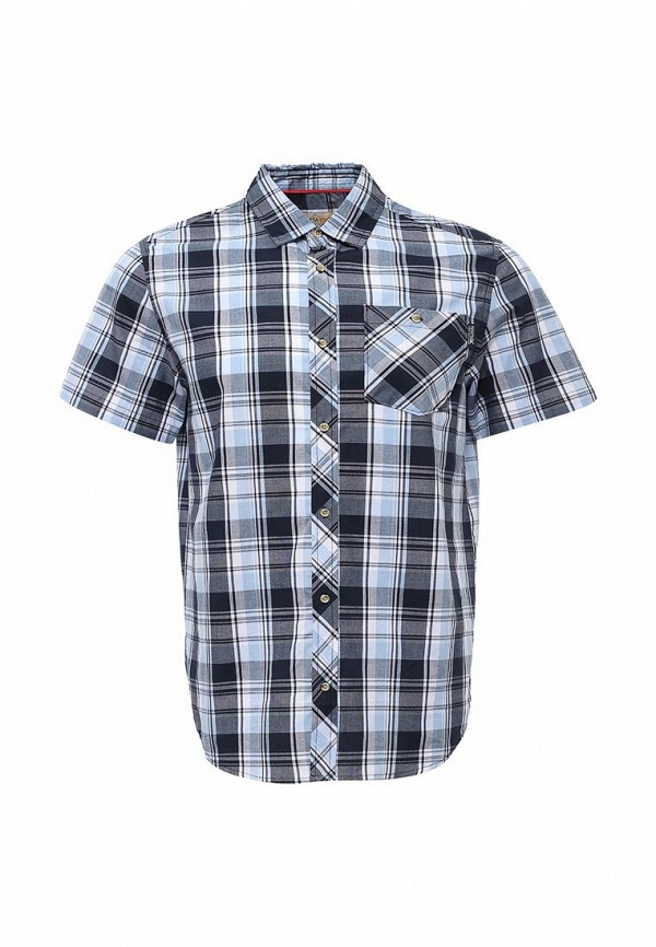 Рубашка с коротким рукавом REGATTA RMS082