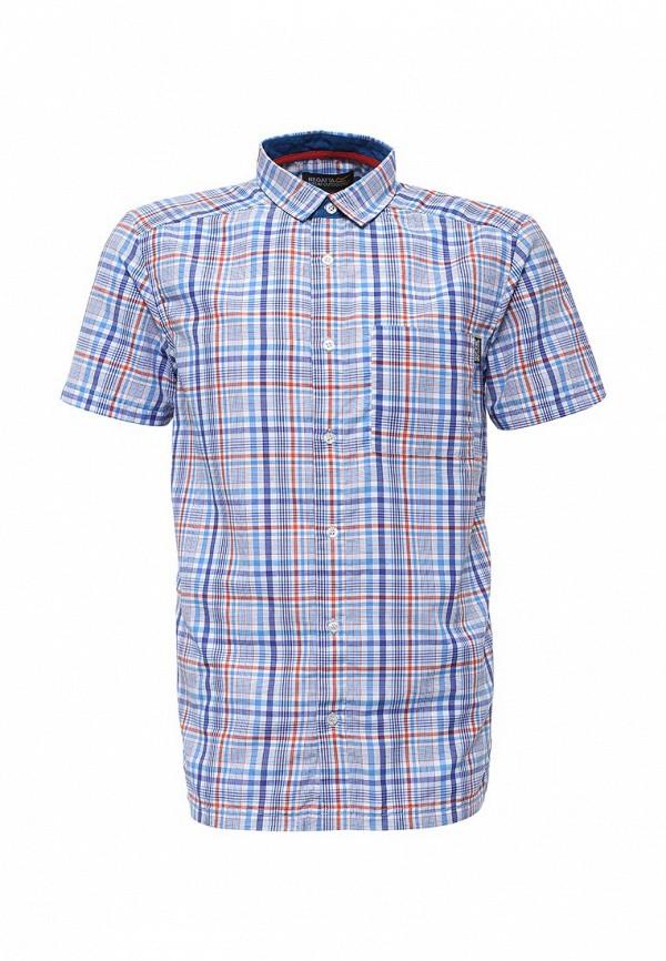 Рубашка с коротким рукавом REGATTA RMS072