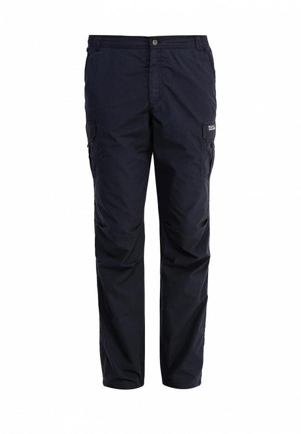 Мужские утепленные брюки REGATTA RMJ182L