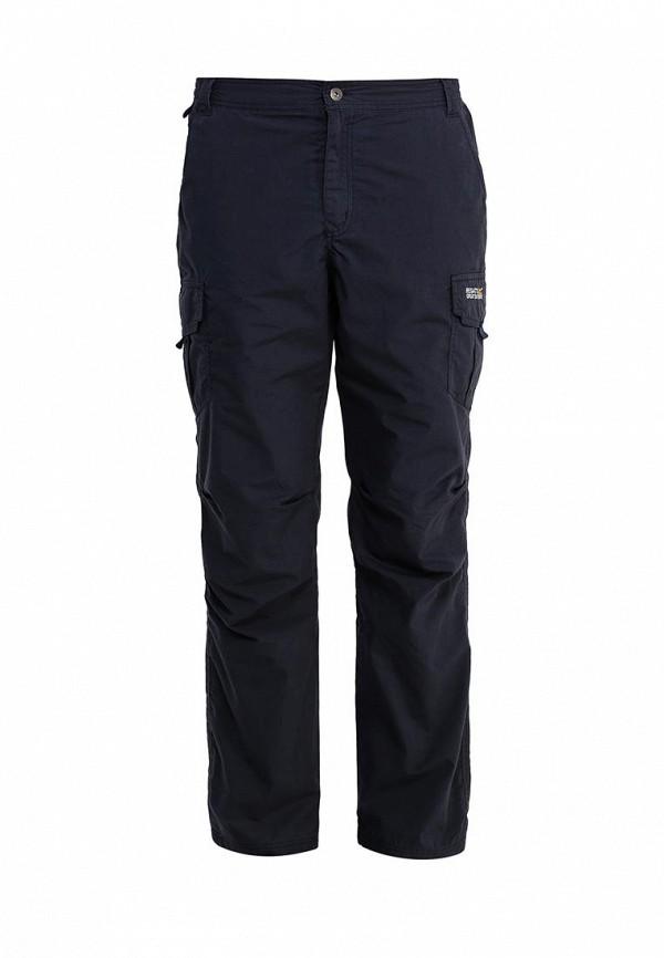Мужские утепленные брюки REGATTA RMJ182R