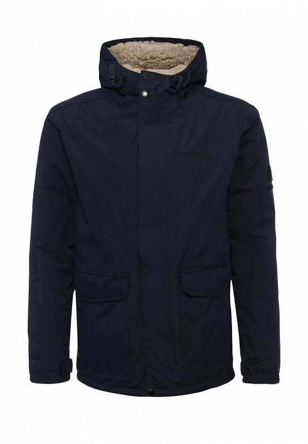 Утепленная куртка REGATTA RMP172