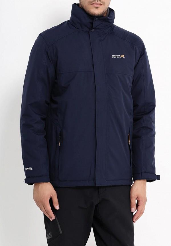 Куртка утепленная Regatta Regatta RE036EMJIE44