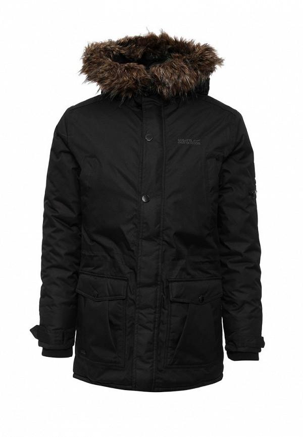 Утепленная куртка REGATTA RMP190
