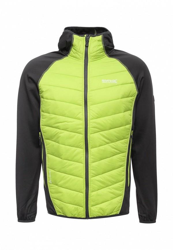 Фото Куртка утепленная Regatta. Купить с доставкой
