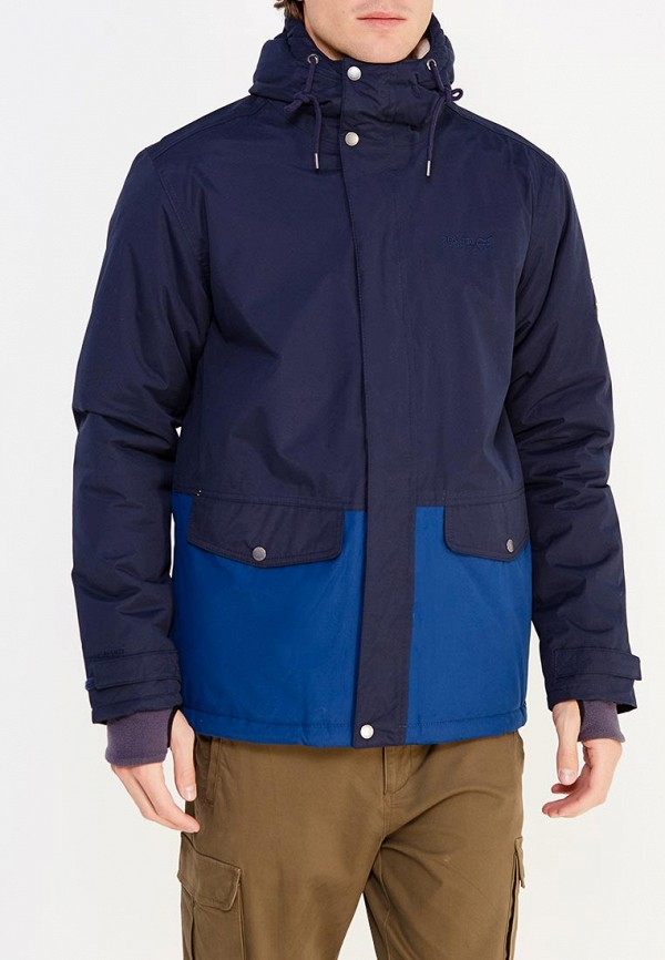 Куртка утепленная Regatta Regatta RE036EMWNA53