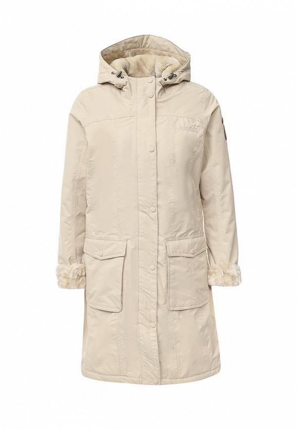 Утепленная куртка REGATTA RWP195