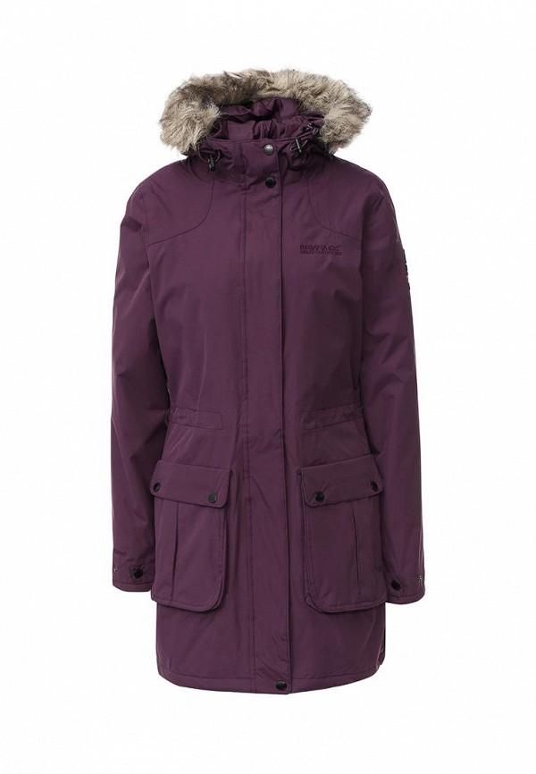Утепленная куртка REGATTA RWP216