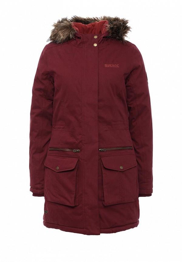 Куртка утепленная Regatta Snowstar
