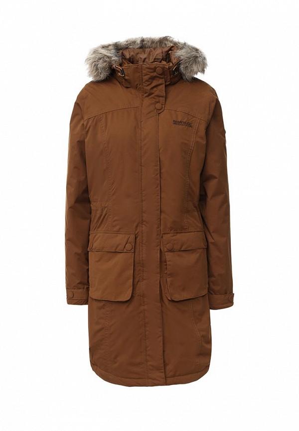Утепленная куртка REGATTA RWP219
