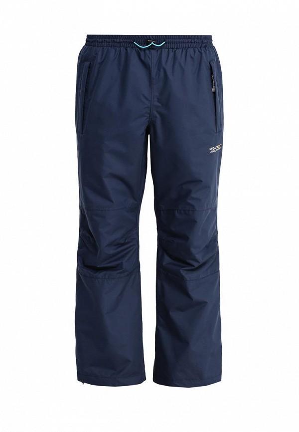 Женские спортивные брюки REGATTA RWW051R