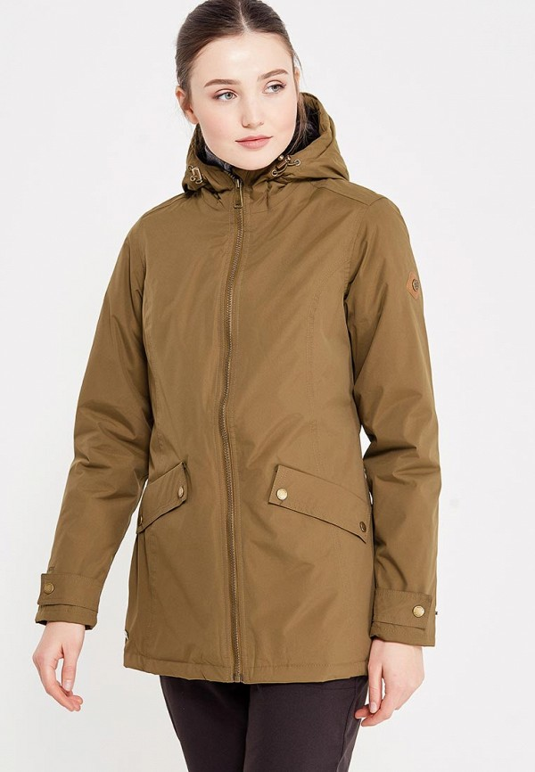Куртка утепленная Regatta Regatta RE036EWWNA93