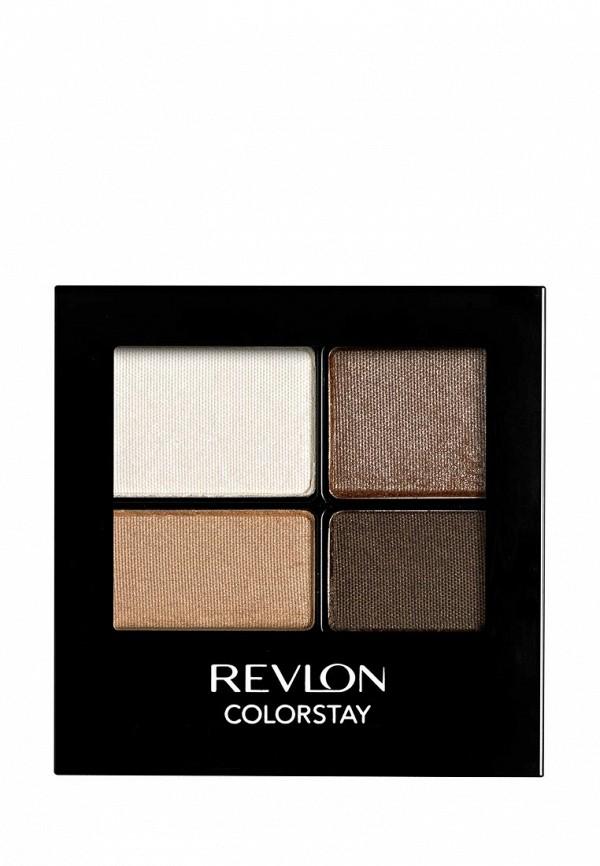 Тени для век Revlon Revlon RE038LWJBN44 of revlon