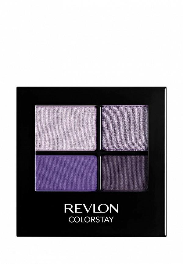 Тени для век Revlon Revlon RE038LWJBN47 of revlon