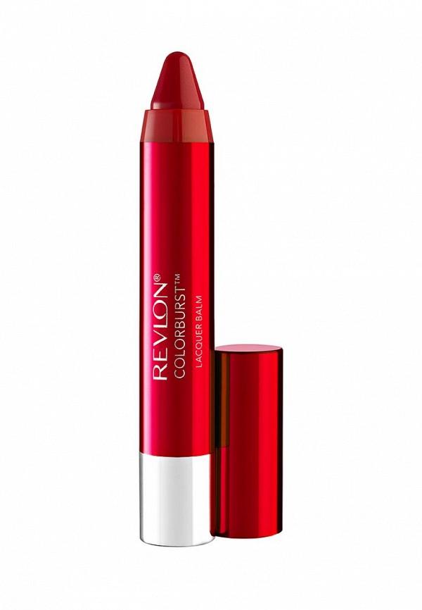 Бальзам для губ Revlon Revlon RE038LWJBN76 revlon colorburst matte balm бальзам для губ 250
