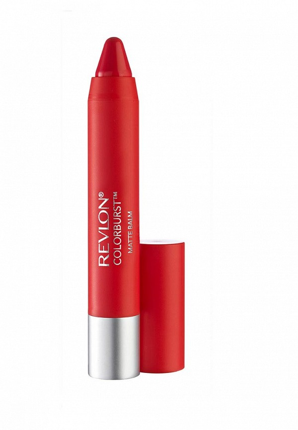 Бальзам Revlon Revlon RE038LWJBN87 тинт для губ touch in sol chroma powder lip tint 1 цвет 1 morticia variant hex name e40068