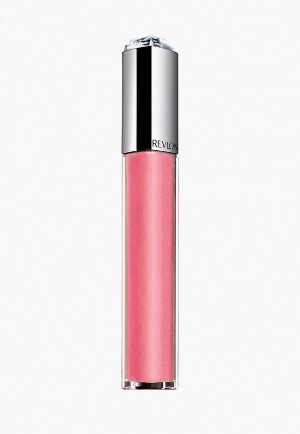 Купить Блеск для губ Revlon, Ultra Hd Lip Lacquer Petalite 540, RE038LWJBO24, розовый, Весна-лето 2018