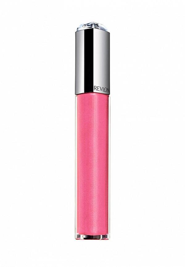 Помада Revlon блеск Для Губ Ultra Hd Lip Lacquer Pink sapphire 520