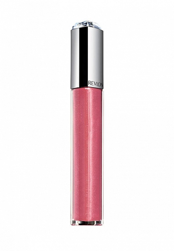 Помада Revlon блеск Для Губ Ultra Hd Lip Lacquer Rose quartz 530